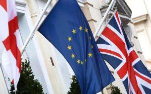 zagranica praca Anglia i Unia 2017