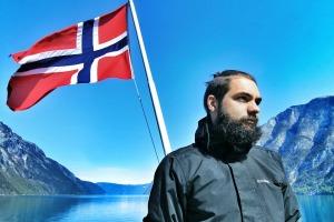 Norwegia 2017